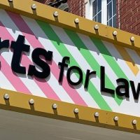 Arts for Lawrence is Seeking a Marketing and Commu...