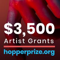 Applications Open for the Hopper Prize - $3,500 Gr...