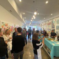 First Friday Gallery Walk Irvington