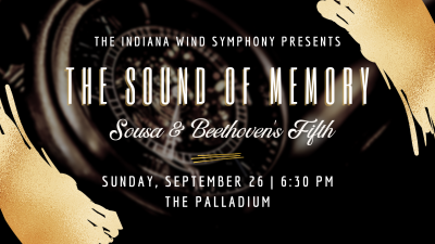 The Sound of Memory: Sousa & Beethoven's Fifth...