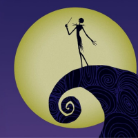 Indianapolis Symphony Orchestra Film Series: Tim Burton's The Nightmare Before Christmas