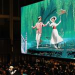 Indianapolis Symphony Orchestra Film Series: Disne...