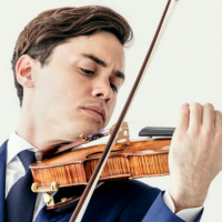 Indianapolis Symphony Orchestra Evening Classical Series: Greetings From England