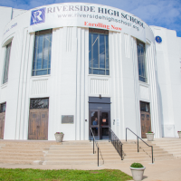 Riverside High School: A Knot-ical Tale
