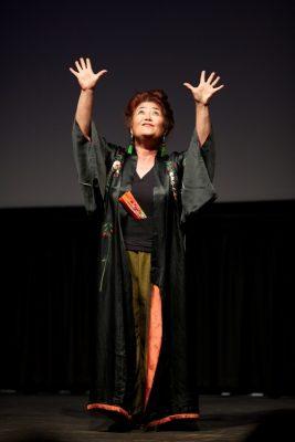 San Francisco Soul: A workshop performance