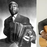 """""""Lead Belly: An American Legend"""" featuring the..."""