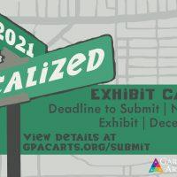 Garfield Park Arts Center Seeks Artwork for Locali...