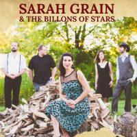 Sarah Grain & the Billions of Stars