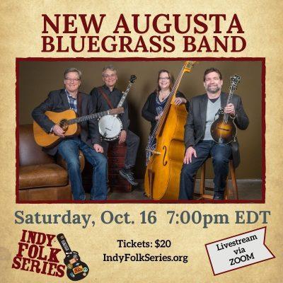 New Augusta Bluegrass Band