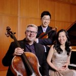 Classic Beethoven and Brahms: Chien-Kim-Watkins Tr...