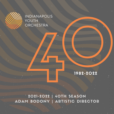 Indianapolis Youth Orchestra Concert