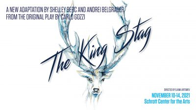 Butler Theatre: The King Stag