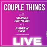 Couple Things Live with Shawn Johnson and Andrew E...