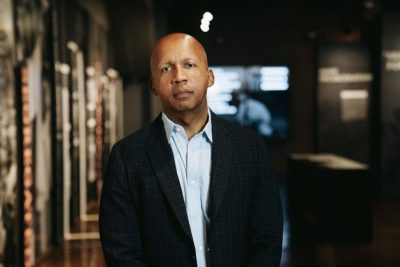 SOLD OUT: Faith and Action Fall Event Featuring Bryan Stevenson