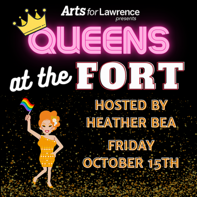 Queens at the Fort