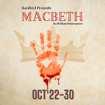 BardFest Presents: MACBETH
