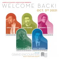 Grand Encounters: Welcome Back!