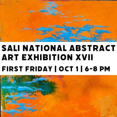 Opening Reception | SALI National Abstract Art Exh...