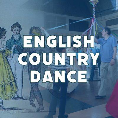 English Country Dance