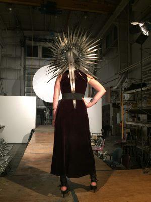 2021 Herron Wearable Art Show