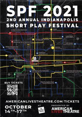 2021 Short Play Festival: American Identity