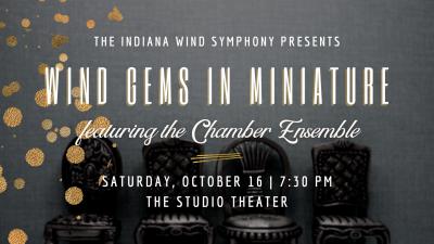 Wind Gems in Miniature