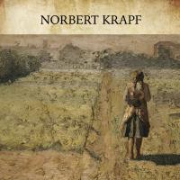 Poetry reading by Poet Laureate Norbert Krapf