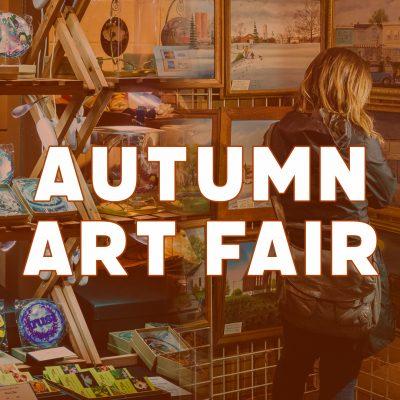 Autumn Art Fair