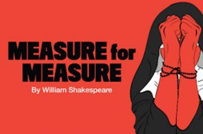 Bard Fest Presents: Measure for Measure