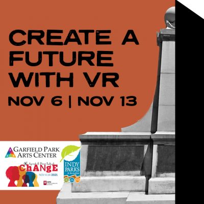 Create a Future with VR