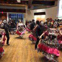 Dia de Muertos (Day of the Dead) Community Celebration