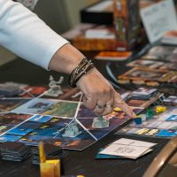 For the Win: Hoosier Game Expo
