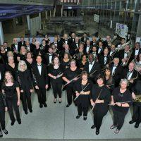 Indianapolis Municipal Band Veterans Day Concert