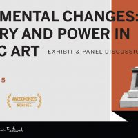 Monumental Changes: History and Power in Public Art | Opening + Panel Discussion