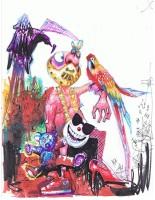 artist-featured-Leo-Jones-1443052316