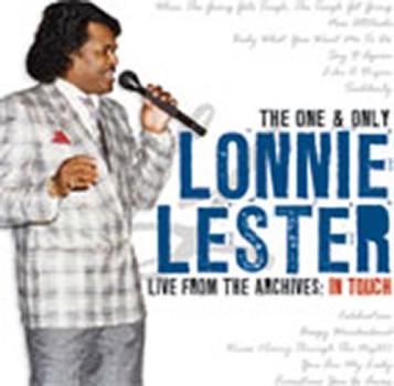 Lonnie Lester