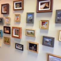 9th Annual Miniature Fine Art Show