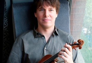 "Lilly Classical Series: URBANSKI CONDUCTS JOSHUA BELL & DVOÁK'S ""NEW WORLD"""