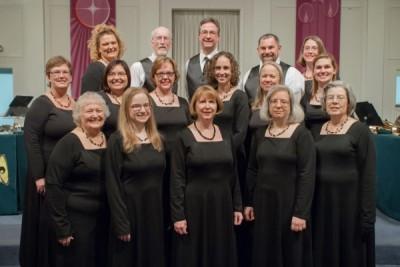 Joyful Sound Handbell Concert