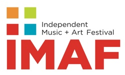 13th Annual Independent Music + Art Festival (IMAF)