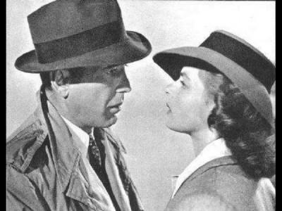 Casablanca Film + Live Orchestra