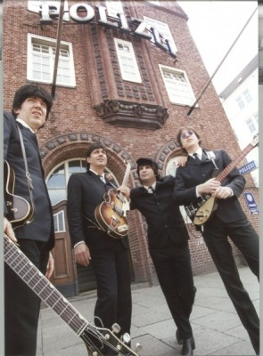 Classical Mystery Tour: Music of the Beatles