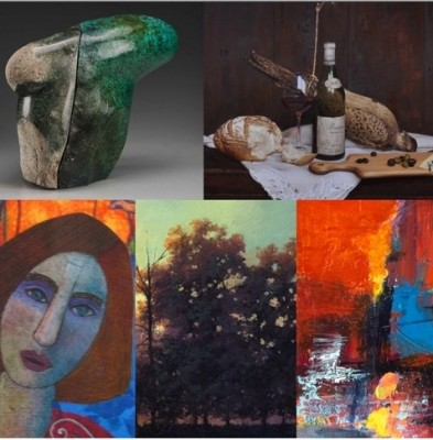 Indiana Artists Club Annual Exhibition