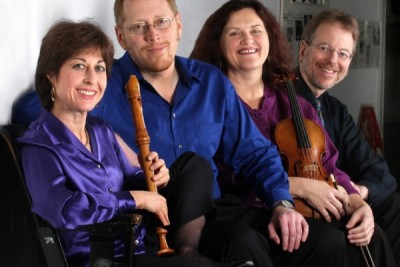Musica Pacifica performs during Indianapolis Early Music Summer Festival