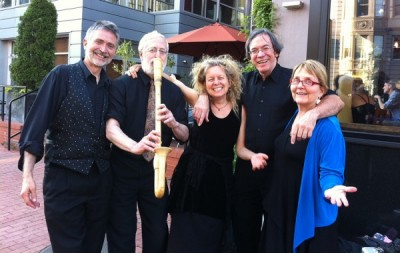 The Baltimore Consort focuses on Shakespearean music to present at summer festival