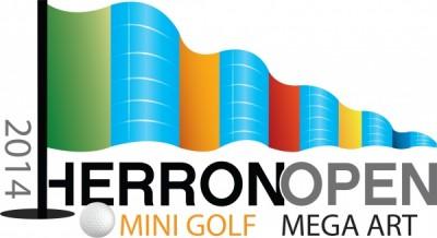 Herron Open: Mini Golf Mega Art