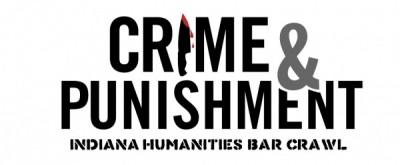 Crime & Punishment: A Historic Bar Crawl