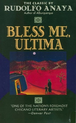 Bless Me, Ultima Pop-Up Discussion