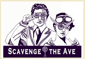 Scavenge the AVE!