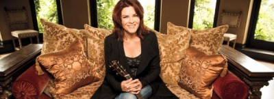 Rosanne Cash: The River & The Thread In Concert